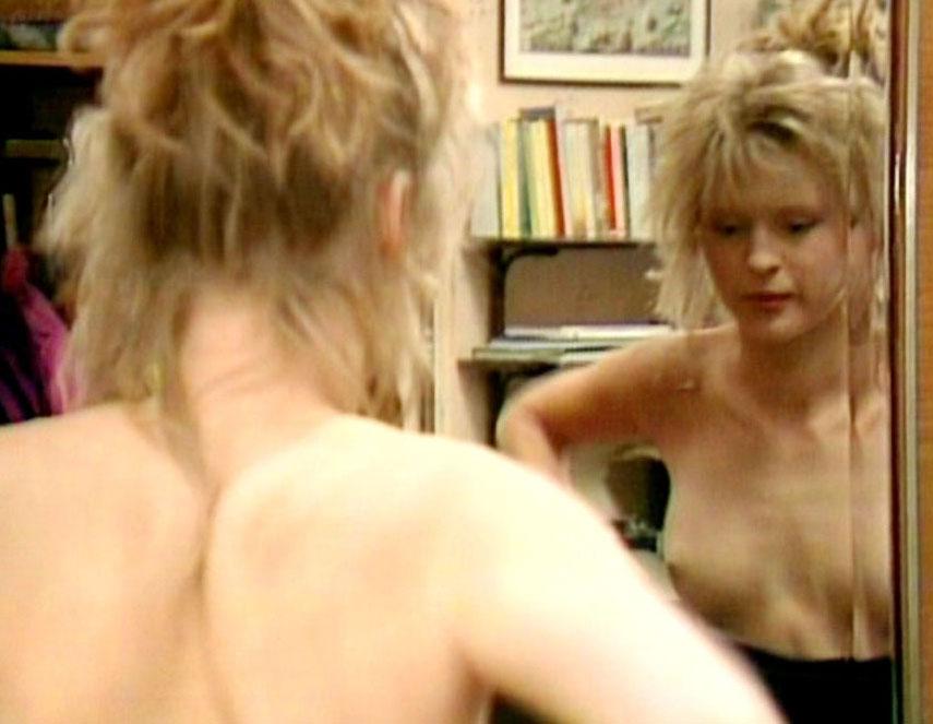 Sybille Waury Nackt. Foto - 3