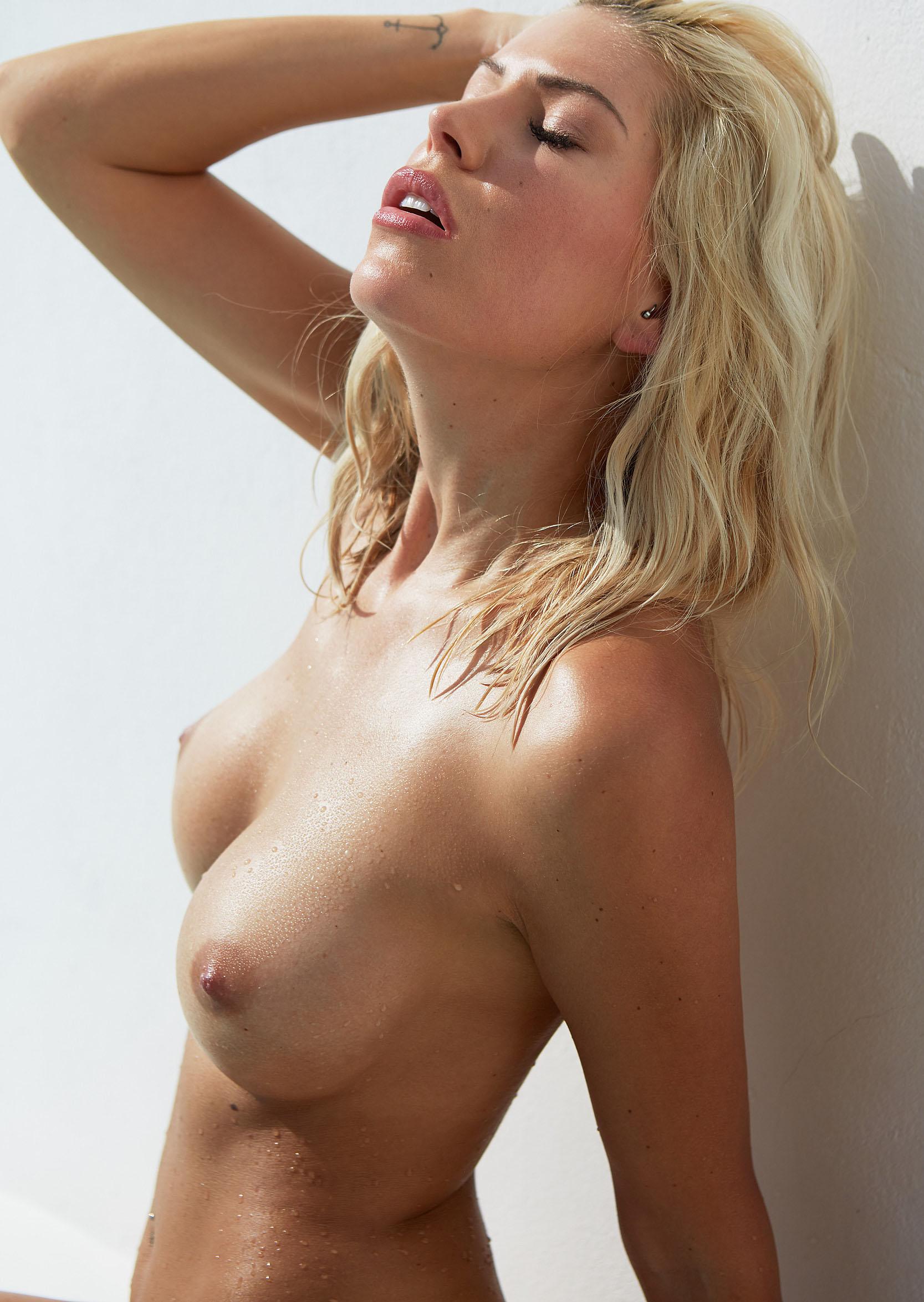 Tanja Brockmann Nackt. Foto - 55