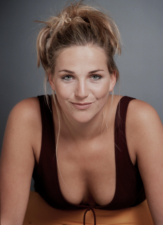Tanja Wedhorn Nackt. Foto - 14