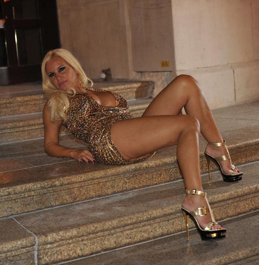 Gsell naked tatjana Tatjana Gsell