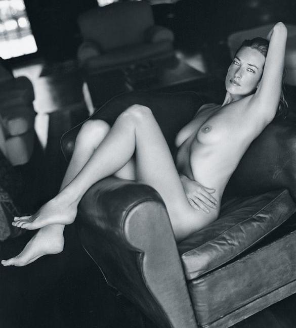 Tatjana Patitz ist nackt vor der Kamera!