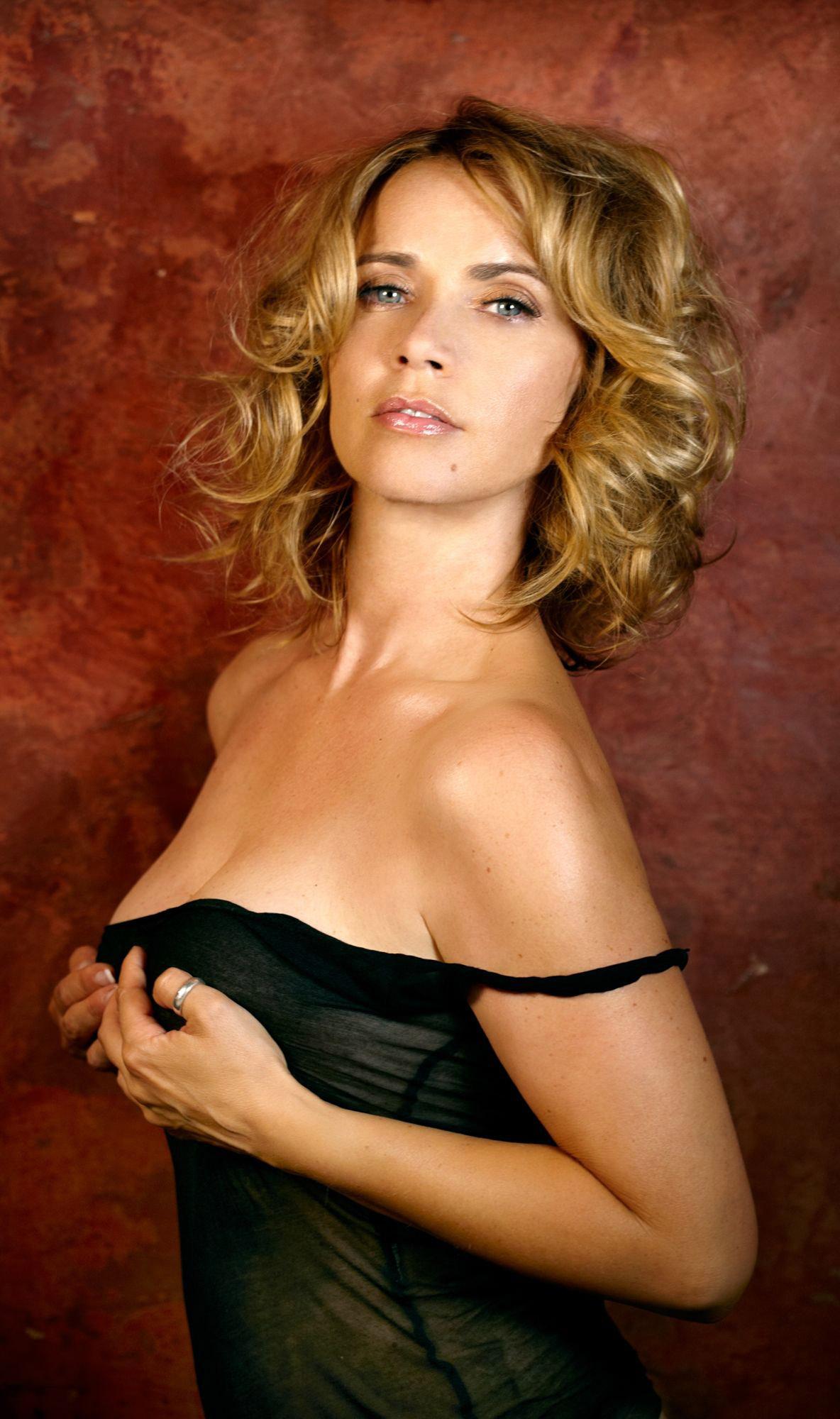 Tina Ruland Nackt. Foto - 10