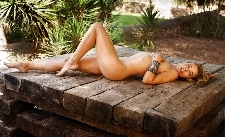 Tina Ruland Nackt. Foto - 11