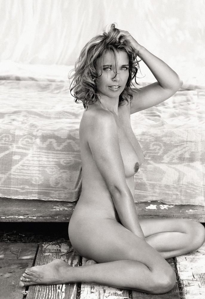 Tina Ruland Nackt. Foto - 14