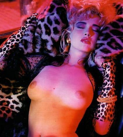 Tina Ruland Nackt. Foto - 2