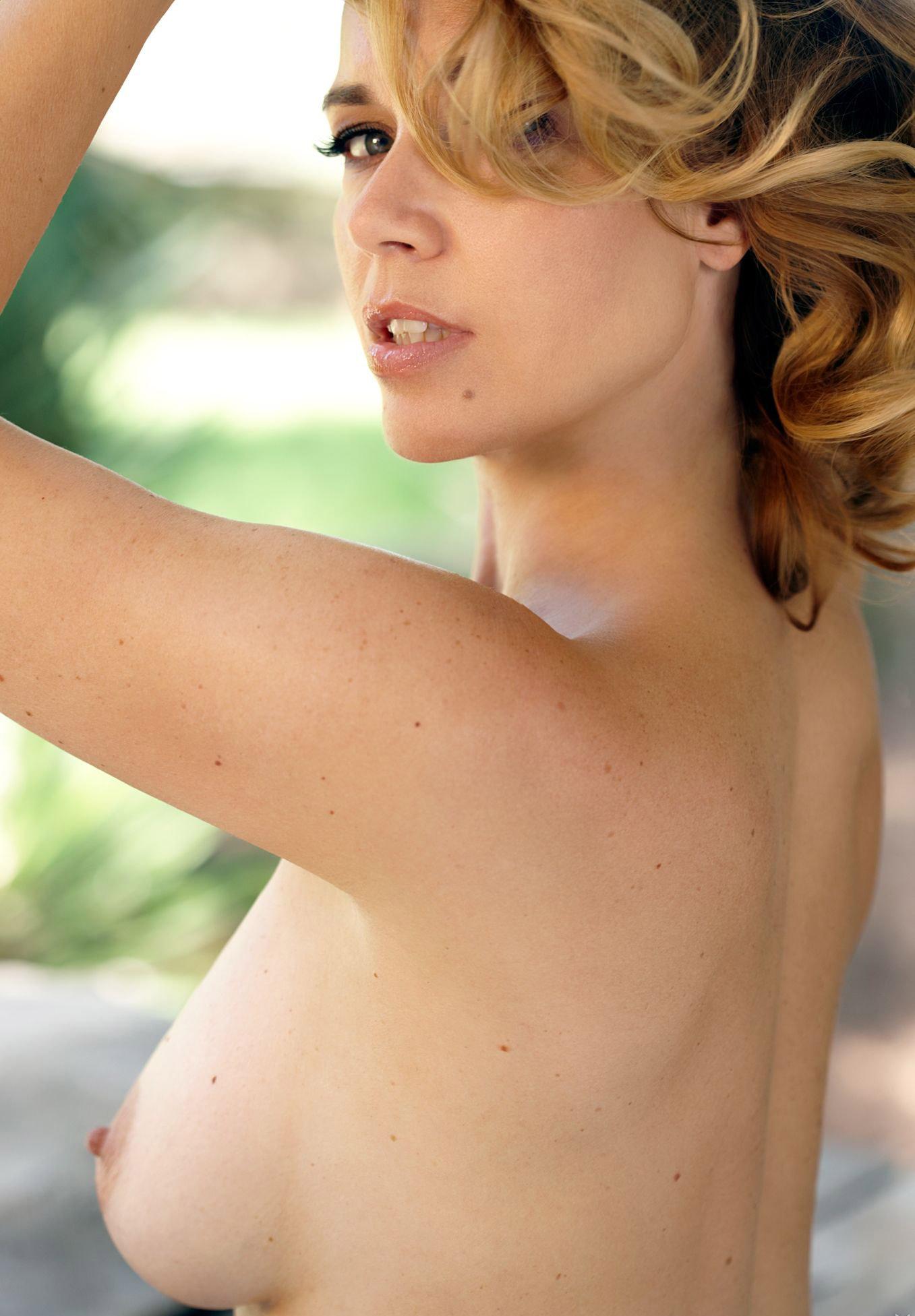 Tina Ruland Nackt. Foto - 8