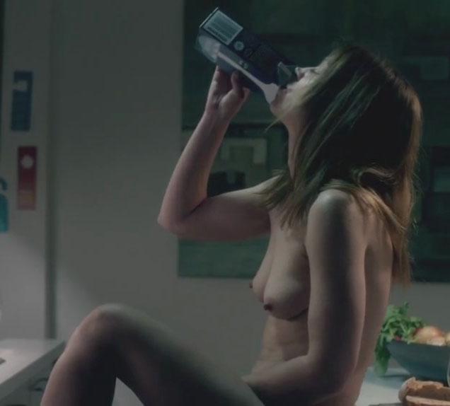 Tscharre nackt ulrike bilder Ulrike Tscharre