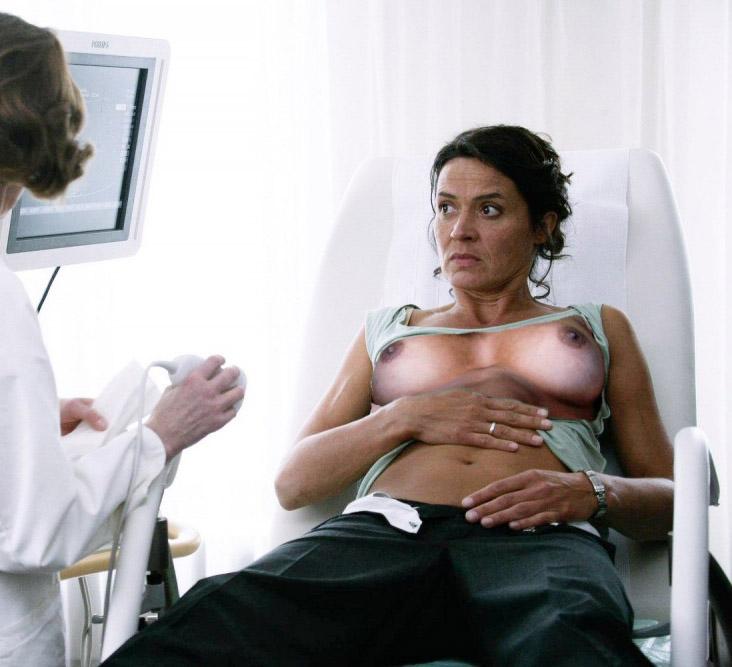 Ulrike folkerts nackt fakes