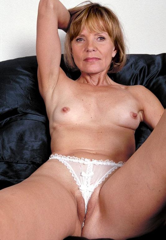 Ulrike Kriener Nackt. Foto - 1
