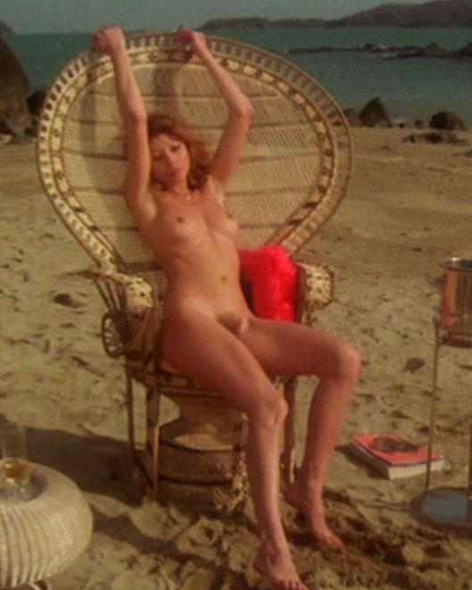 Uschi Zech: Krasse Nacktbilder!