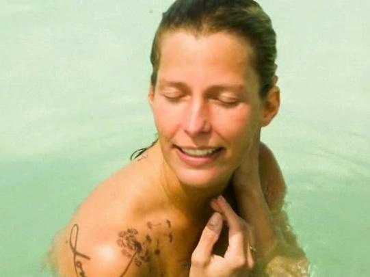Niehaus nackt valery Valerie Niehaus