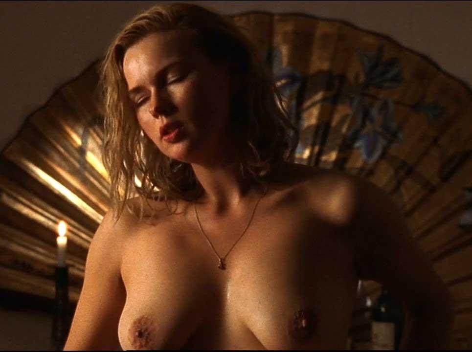 Sexy veronica ferres nackt