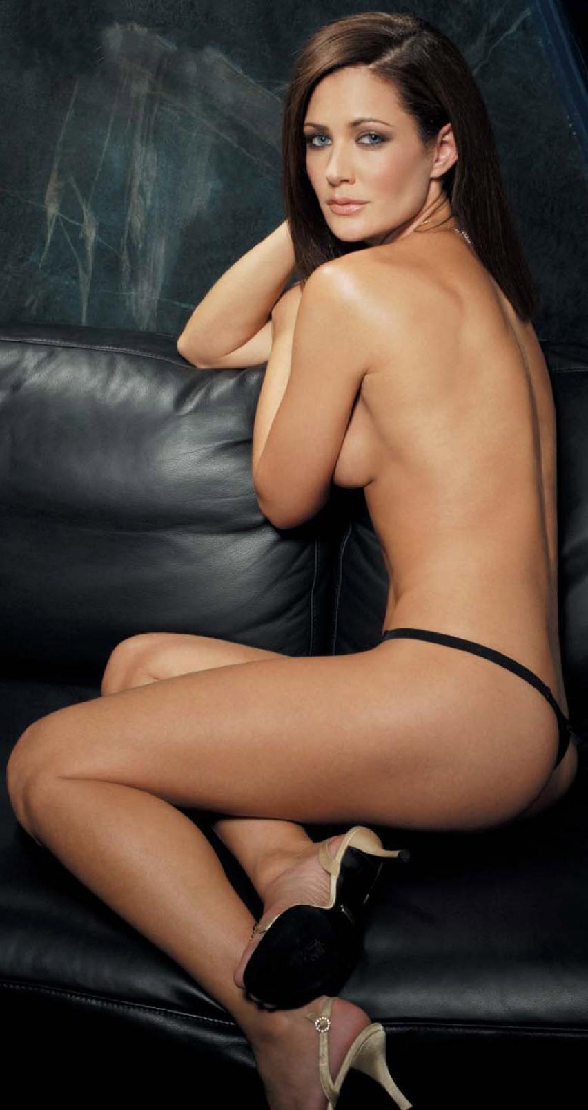 Yvonne Burbach Nackt. Foto - 10