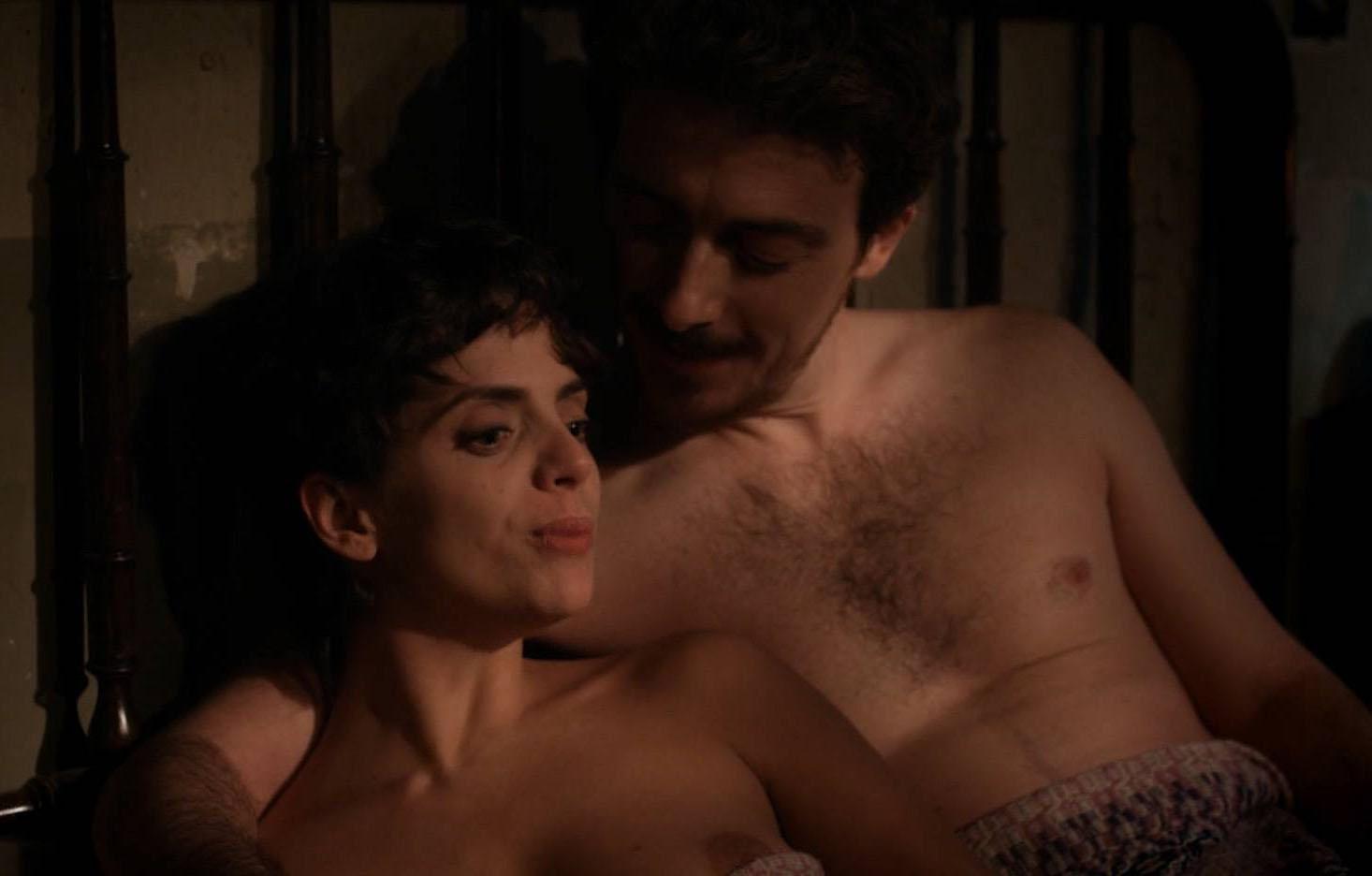 Macarena Gómez Desnudo sin ropa y follada