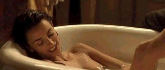 Penélope Cruz Desnuda