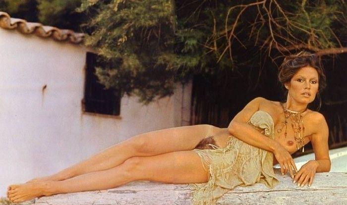 Brigitte Bardot Nackt. Foto - 2