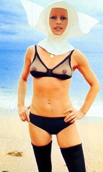 Brigitte Bardot Nackt. Foto - 25