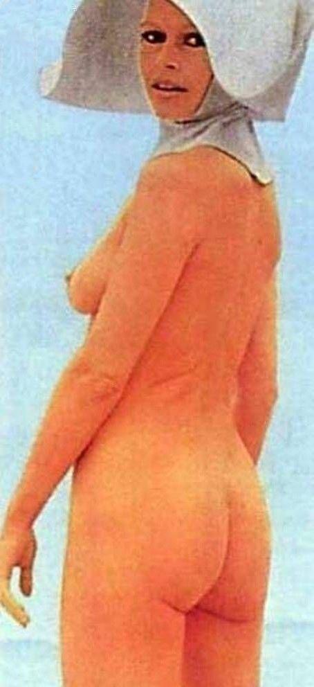 Brigitte Bardot Nackt. Foto - 26