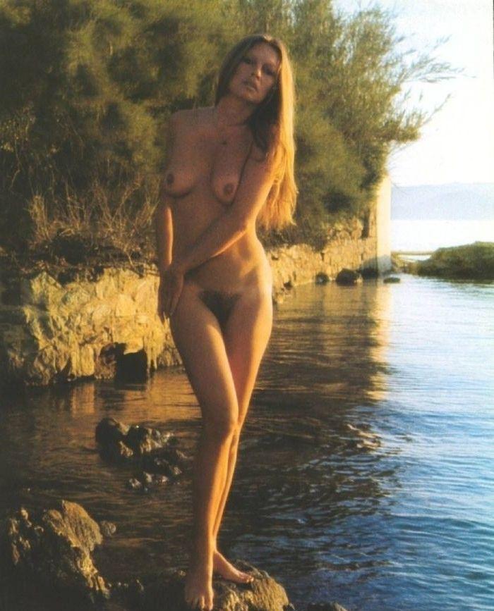 Brigitte Bardot Nackt. Foto - 7