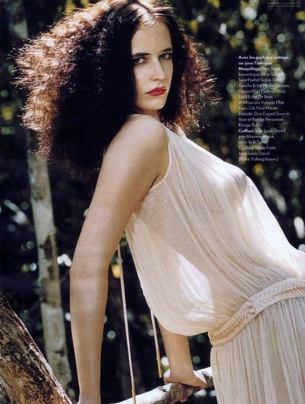 Eva Green postet erotische Fotos! » Nacktefoto.com