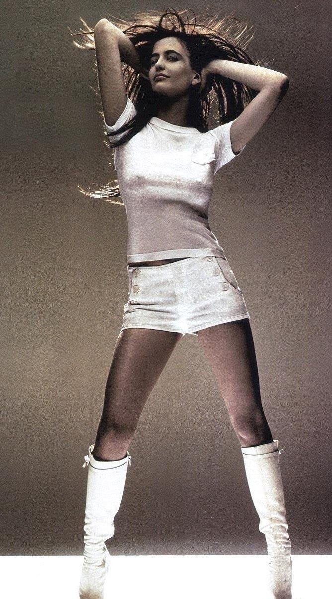Eva Green Nackt. Foto - 20