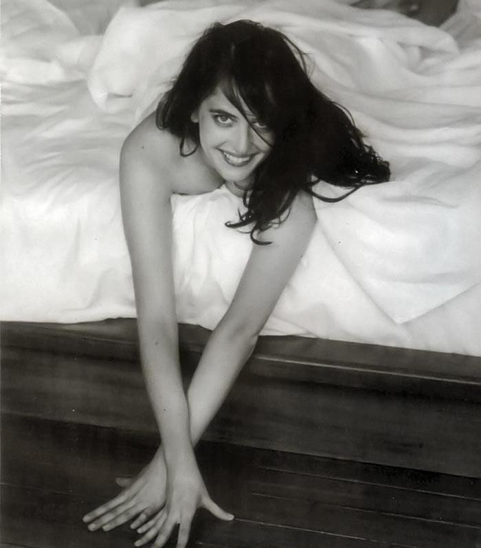 Eva Green Nackt. Foto - 3