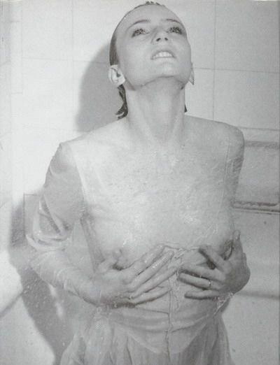 Патрисия Каас голая. Фото - 7