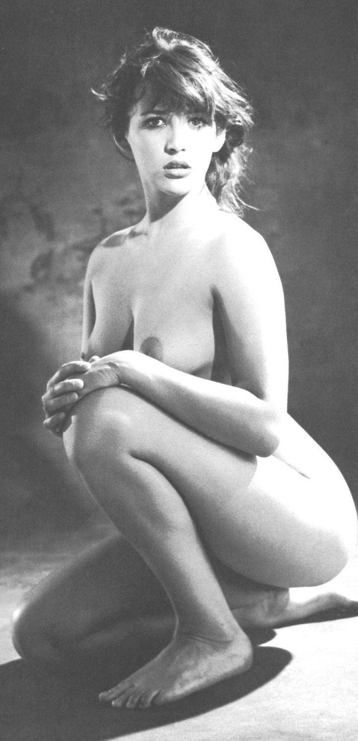Sophie Marceau Nackt. Foto - 2