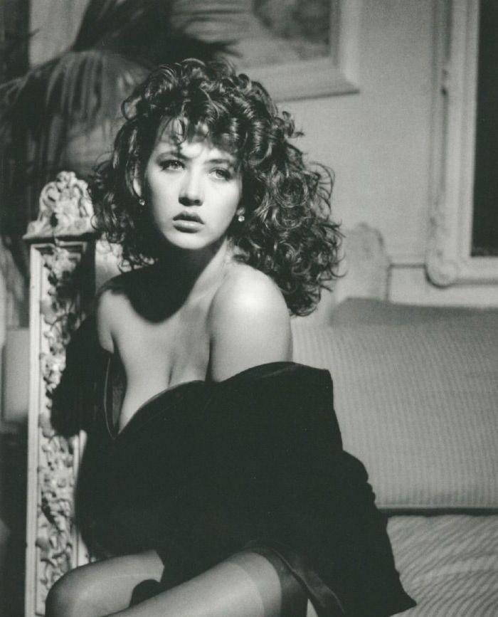 Sophie Marceau Nackt. Foto - 23