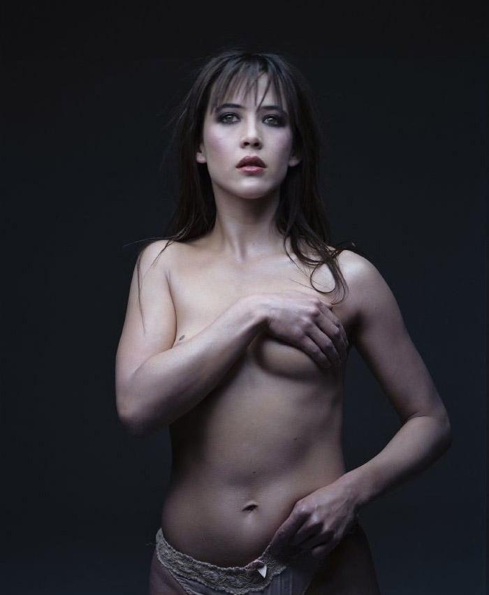 Sophie Marceau Nackt. Foto - 25