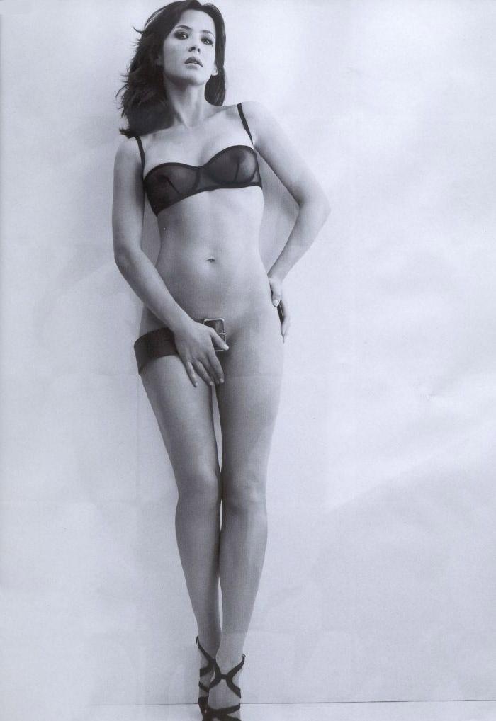 Sophie Marceau Nackt. Foto - 27