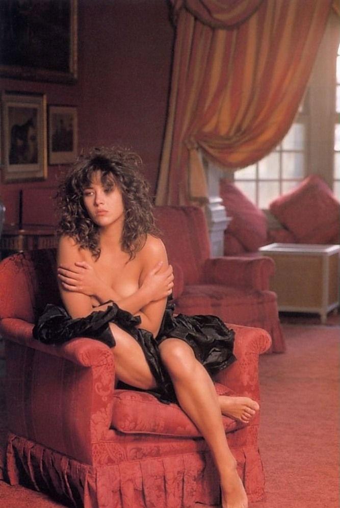 Sophie Marceau Nackt. Foto - 5