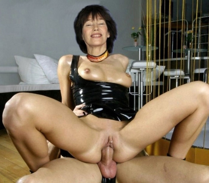 Jane Birkin Nude. Photo - 4
