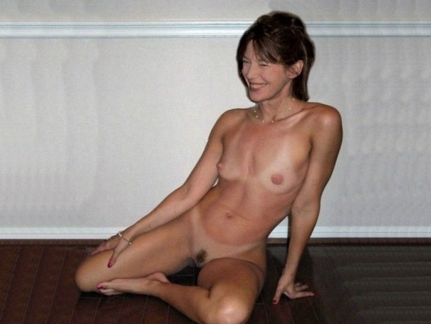 Jane Birkin Nude. Photo - 8