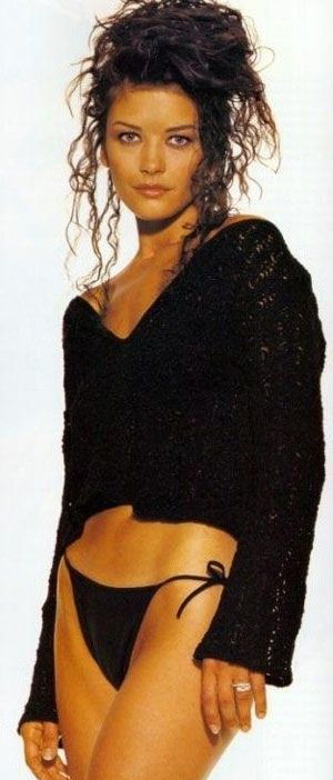 Catherine Zeta-Jones Nago. Zdjęcie - 10