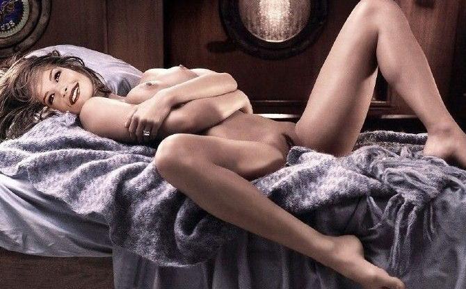 Catherine Zeta-Jones Nago. Zdjęcie - 117