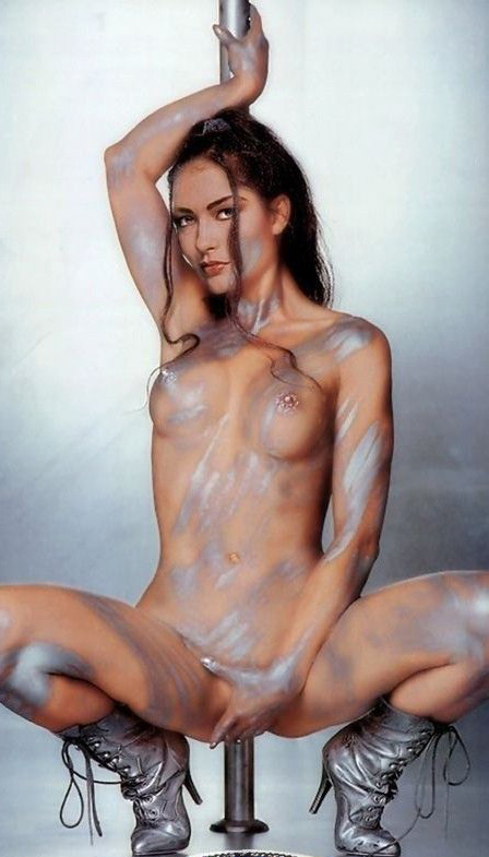 Кэтрин Зета-Джонс голая. Фото - 171