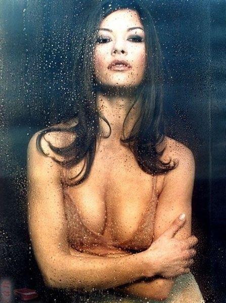 Catherine Zeta-Jones Nago. Zdjęcie - 22