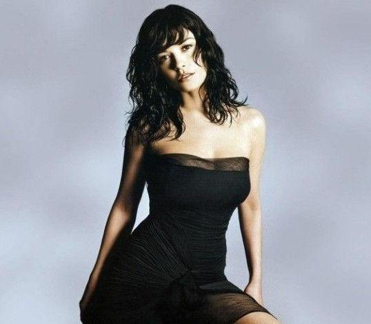Catherine Zeta-Jones Nago. Zdjęcie - 27