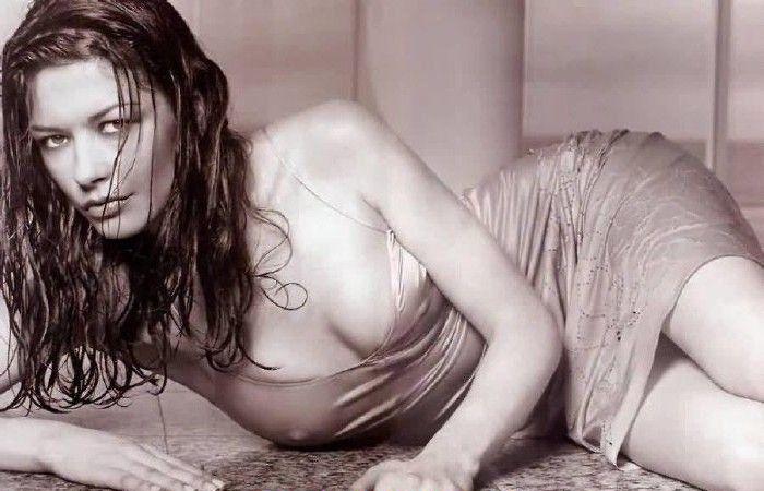Catherine Zeta-Jones Nago. Zdjęcie - 29