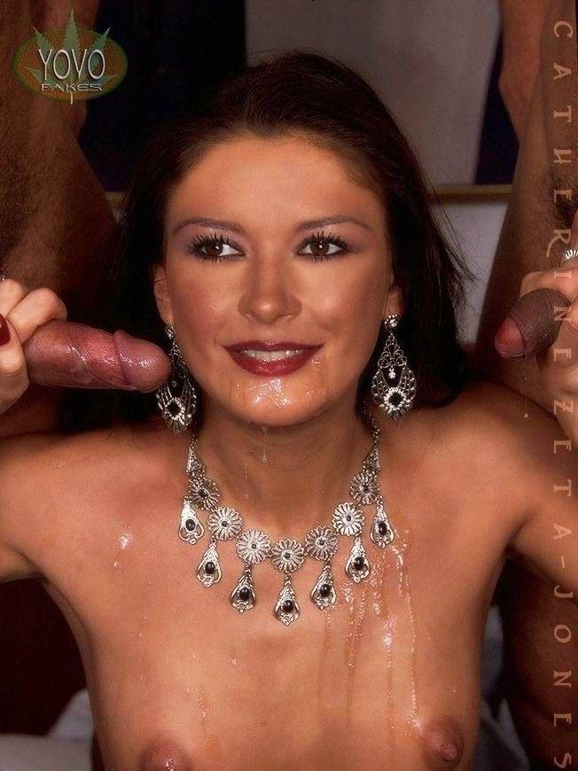 Catherine Zeta-Jones Nago. Zdjęcie - 32