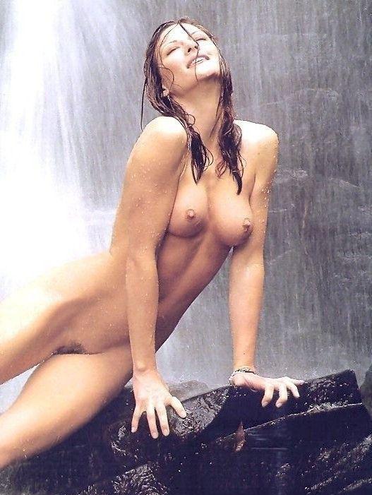 Catherine Zeta-Jones Nago. Zdjęcie - 42