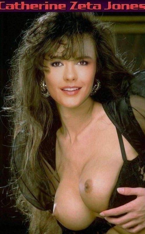 Catherine Zeta-Jones Nago. Zdjęcie - 60