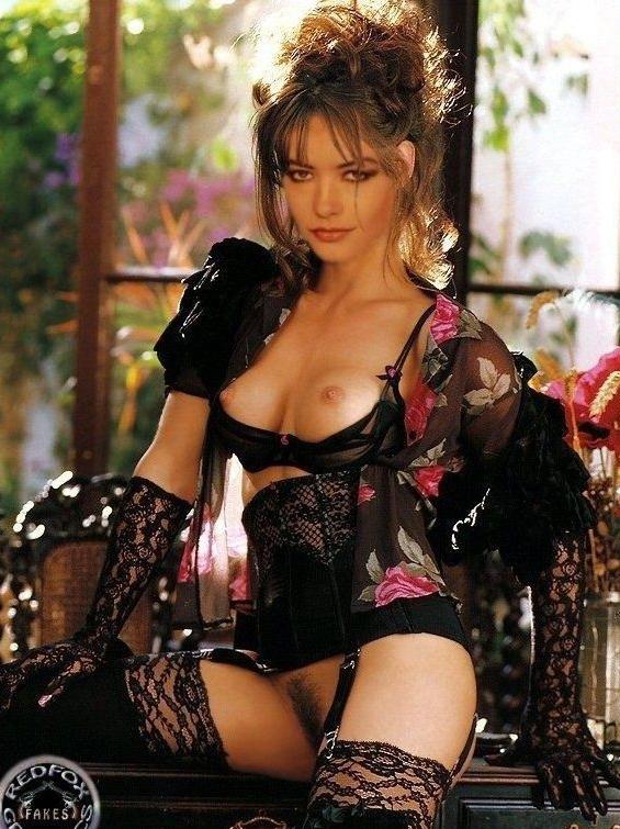 Catherine Zeta-Jones Nago. Zdjęcie - 65
