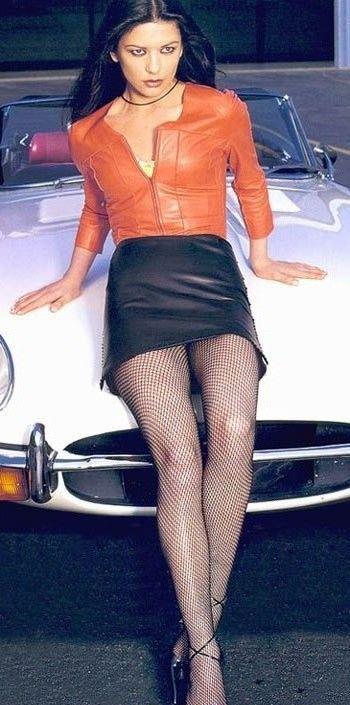 Catherine Zeta-Jones Nago. Zdjęcie - 7