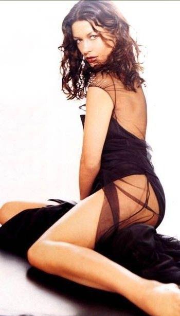 Catherine Zeta-Jones Nago. Zdjęcie - 9