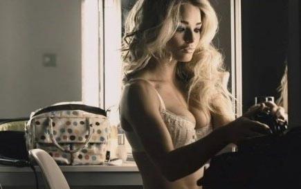 Emma Rigby Nackt. Foto - 11