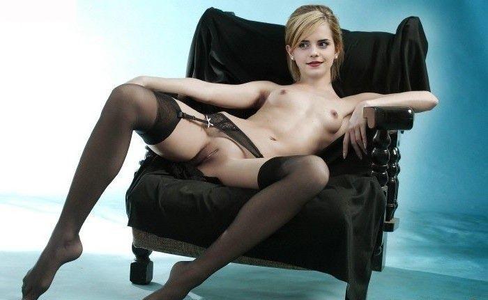 Emma Watson Nago. Zdjęcie - 146
