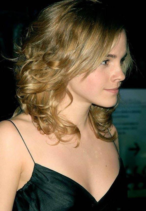 Emma Watson Nude. Photo - 3