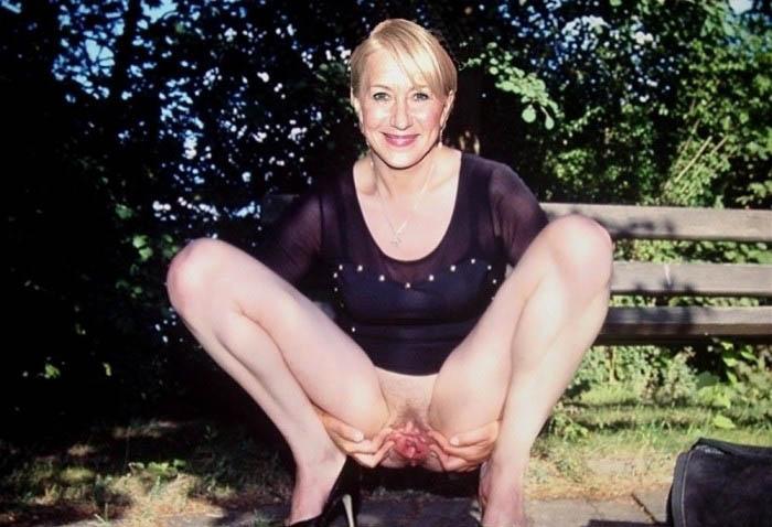 Helen Mirren Nude. Photo - 4